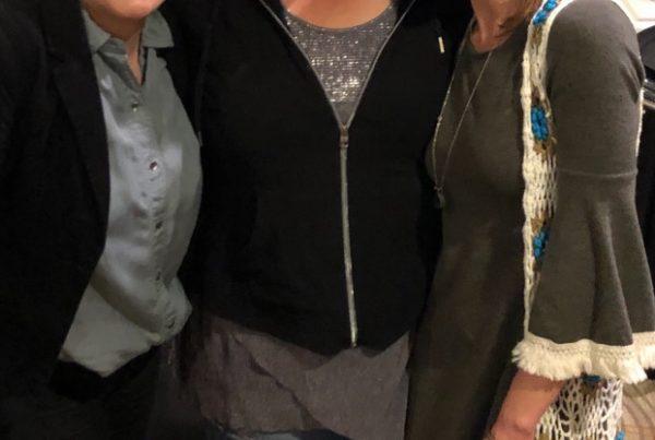 Crystal, Wendy, and Kelli Fox