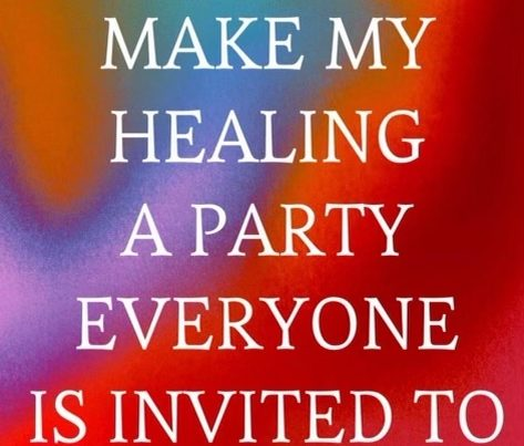 Healing Party